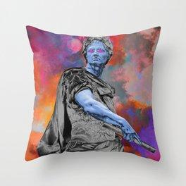 Sommet Throw Pillow