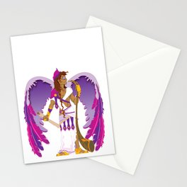 St. Gabriel Stationery Cards