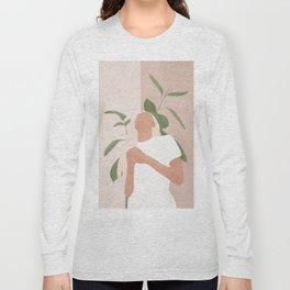 Gracefully Long Sleeve T-shirt