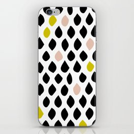 Dewdrops iPhone Skin