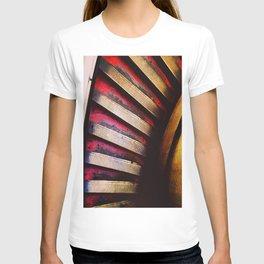 Many Feet T-shirt