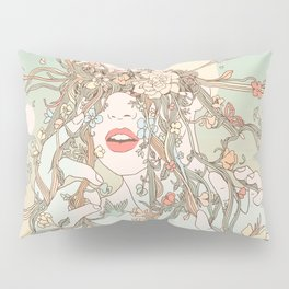 A Natural View (Life Before My Eyes) Pillow Sham