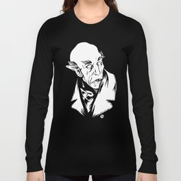 Count Orlock Long Sleeve T-shirt
