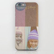 Florald Slim Case iPhone 6s