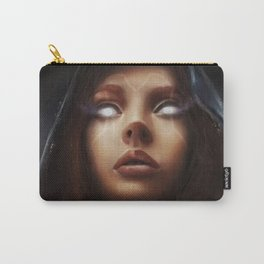 Precognition Carry-All Pouch