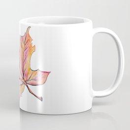 Leaf Brilliant Coffee Mug