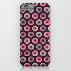 TOP MUSHROOMS iPhone 6s Slim Case