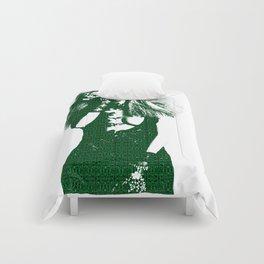 Fashion Lara Stone Calvin Klein Comforters