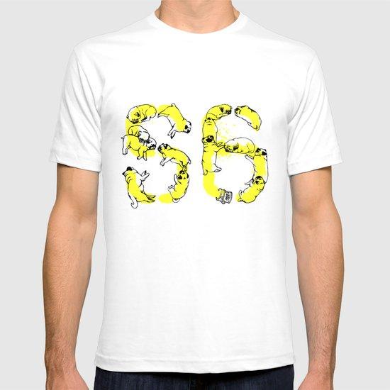 Pugs Prank T-shirt