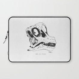 Here, Now, Forever Laptop Sleeve
