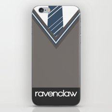 Ravenclaw iPhone & iPod Skin