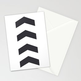 Liam Payne tattoo Stationery Cards