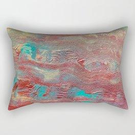 Festive Season 5 #abstract Rectangular Pillow