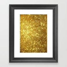Golden Rule Framed Art Print
