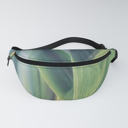 A drop of water Fanny Pack
