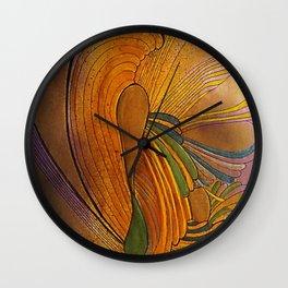 LEONY 30 Wall Clock