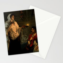 "Henrietta Rae ""Florence Nightingale"" Stationery Cards"