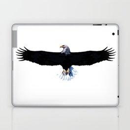 Bald eagle, modification Laptop & iPad Skin