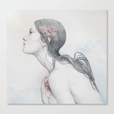 Adoration Canvas Print