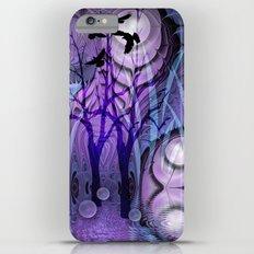 Magical Swamp iPhone 6s Plus Slim Case