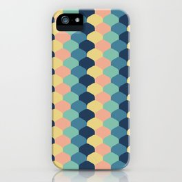 Our Coastal Hymn iPhone Case