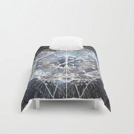 COSMIC NATURE II Comforters