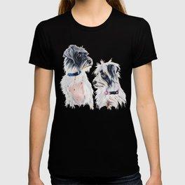 Kungy & Poppy T-shirt