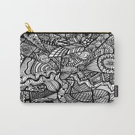Doodle 5 Carry-All Pouch