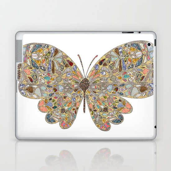 You Too Can Fly Laptop & iPad Skin