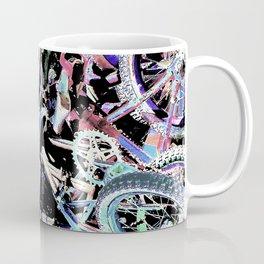 Peddle Coffee Mug