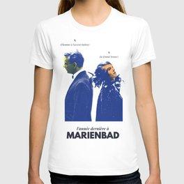 marienbad T-shirt