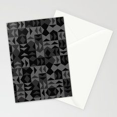 Arrows & Diamonds Stationery Cards