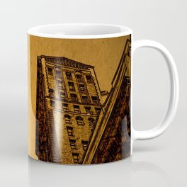 Broad Street DPPA160409b-14 Coffee Mug