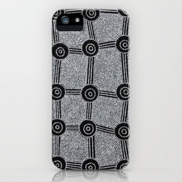 SONGLINES (INMA LAINA) iPhone Case