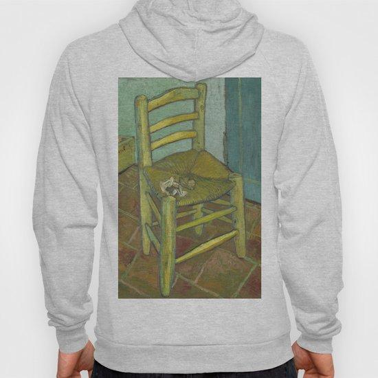 Van Gogh's Chair by palazzoartgallery