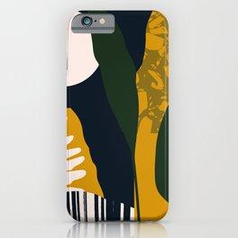 Midnight iPhone Case