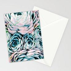 Pastel Paradise Stationery Cards