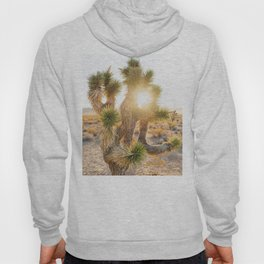Joshua Tree Sunrise Hoody