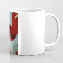 Flower flash Coffee Mug