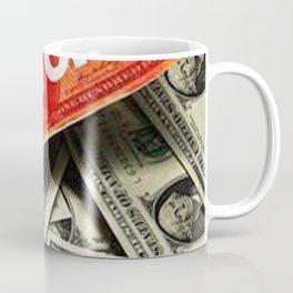 Money Coffee Mug