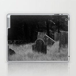 Tourtelotte Graveyard Laptop & iPad Skin