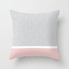 PANAL Throw Pillow