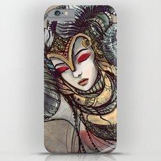 Zodiac Sign: Aries iPhone 6s Plus Slim Case