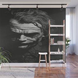 Joker Wall Mural