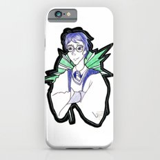 Yer A Wizard! iPhone 6s Slim Case