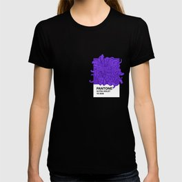 Pantone Ultra Violet 2018 T-shirt