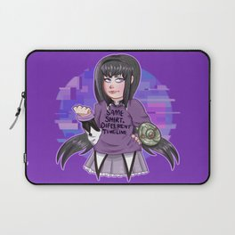 Homura Akemi Laptop Sleeve