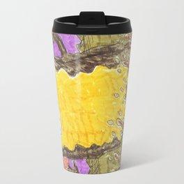 Beans on Toast Travel Mug