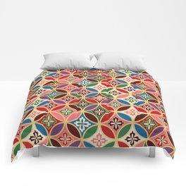 JAPANESE PAT. WA Comforters