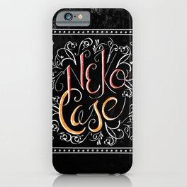 Neko Case iPhone Case